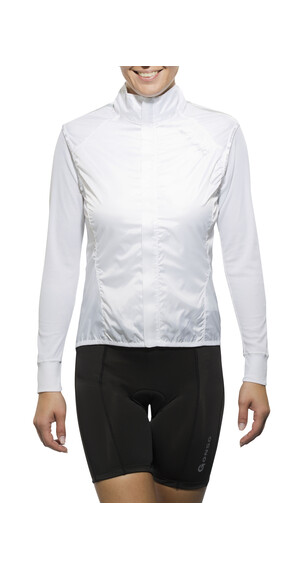 Endura Pakagilet - Veste sans manche femme - blanc